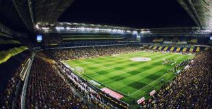 Fenerbahce - Besiktas 23.09.2017