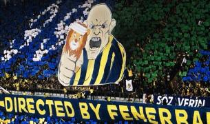 Fenerbahce - Galatasaray 17.03.2018