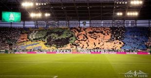 Ferencváros - Dinamo Zagreb 13.08.2019
