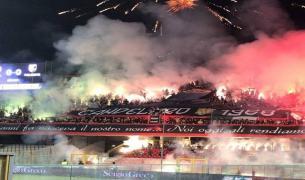 Foggia - Palermo 16.09.2018