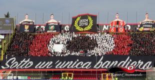 Foggia - Pescara 10.02.2019