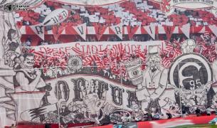 Fortuna Düsseldorf - FC Schalke 04 06.10.2018