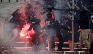 AEK - PAOK 12.05.2018