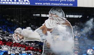 Hansa Rostock - TSV 1860 München 15.09.2018