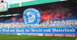 Hansa Rostock - VfB Stuttgart 18.08.2018