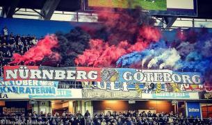 IFK Göteborg - Malmö FF 04.11.2018