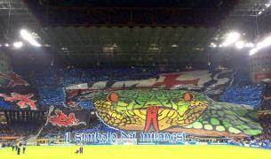 Internazionale - AC Milan 21.10.2018