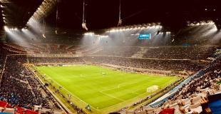 Inter - AC Milan 15.10.2017