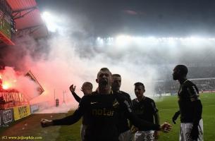 Kalmar - AIK 11.11.2018