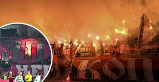 Vardar Skopje - Pelister Bitola 19.11.2017