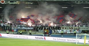LASK Linz - FC Basel 13.08.2019