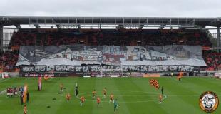 Lorient - Brest 16.03.2019