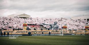 Nîmes - Montpellier 03.02.2019