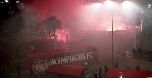 Olympiakos - Panathinaikos 05.01.2020