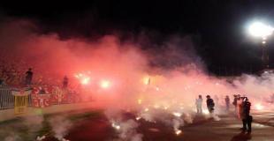 Partizan - Crvena Zvezda 23.09.2018