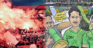 Persebaya Surabaya - PSIS Semarang 08.12.2018