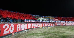 Pisa - Pistoiese 10.02.2019