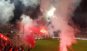 AS Rapid Bucharest - CSA Steaua Bucharest 14.10.2017