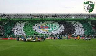 Rapid Wien - WAC 23.09.2017