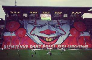 Rennes - Nantes 11.11.2018