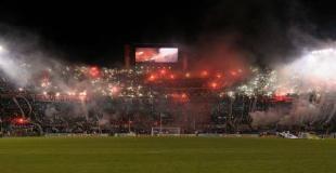 River Plate - Jorge Wilstermann 21.09.2017