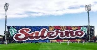 Salernitana - Perugia 21.10.2018