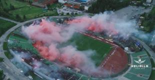 FK Sarajevo - Zvijezda 09 18.05.2019
