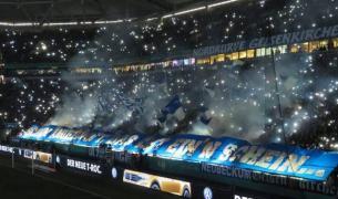 FC Schalke 04 - VfL Wolfsburg 07.02.2018
