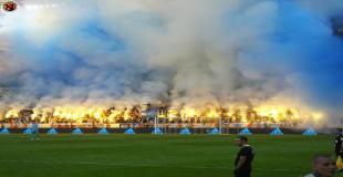 Slovan Bratislava - Spartak Trnava 15.09.2019