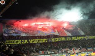 AC Sparta Praha - SK Slavia Praha 04.11.2018