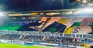 Strasbourg - Monaco 20.10.2018