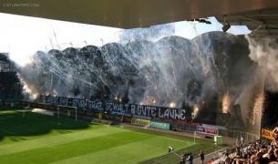 Sturm Graz - Austria Wien 15.10.2017
