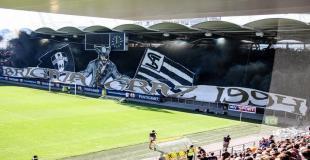 Sturm Graz - Rapid Wien 18.08.2019