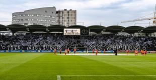 Sturm Graz - RB Salzburg 19.05.2019