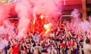 Spartak Trnava - As Trenčín 19.05.2018