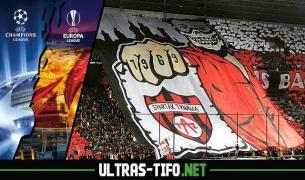 UEFA 18/19 Week 6: CL & EL 3rd qualifying round [2nd leg]
