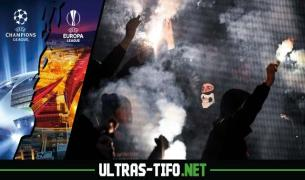 UEFA 18/19 Week 12: Group Stage - 4th Round