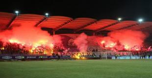 Ujpest - Ferencvaros 23.07.2017