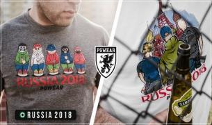 SHOP: Official World Cup 2018 products for fanatics!