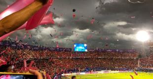 Independiente del Valle - Colón 09.11.2019