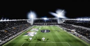 Vitoria Guimaraes - Benfica 04.01.2020
