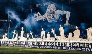 Waldhof Mannheim - KFC Uerdingen 27.05.2018