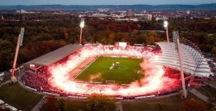 Karlsruher SC - Wuzberger 03.11.2018