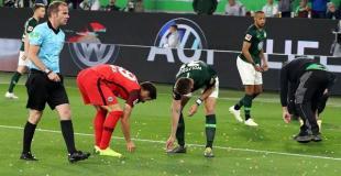 NEWS: Wolfsburg - Eintracht Frankfurt 22.04.2019