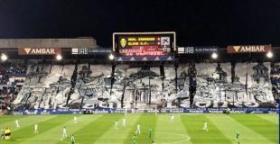 Real Zaragoza - Elche 16.03.2019