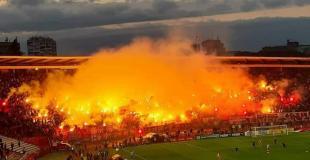 Crvena Zvezda - Partizan 23.05.2019