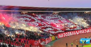 Crvena Zvezda - Vojvodina 24.09.2017
