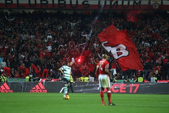 Sporting cp benfica