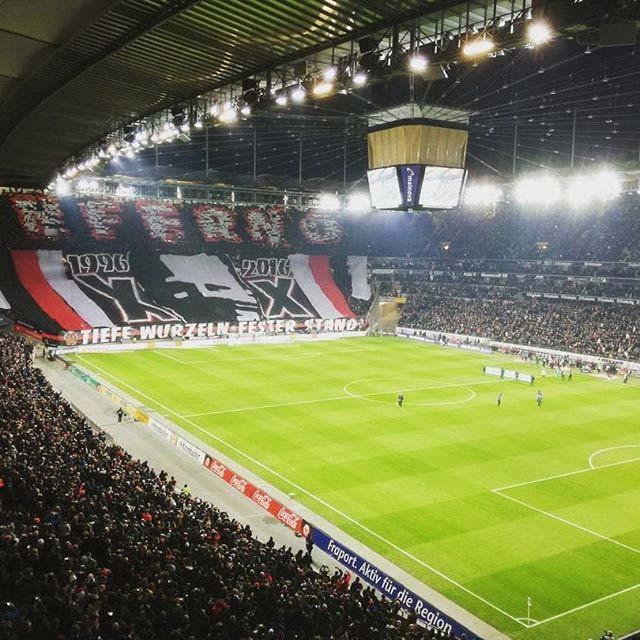 Eintracht Frankfurt Hoffenheim