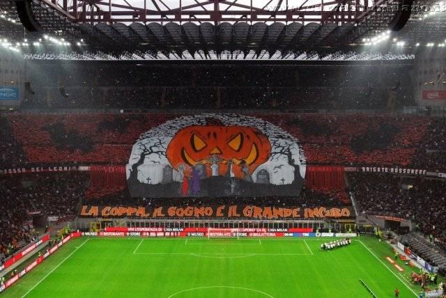Milan And Inter Stadium Plans Key To Closing The Gap With Juventus.